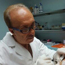 Dottor Giuseppe Picarella